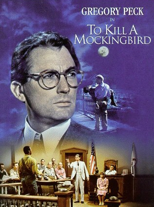 to kill a mockingbird movie Phim Thiếu Nhi : To Kill A Mockingbird