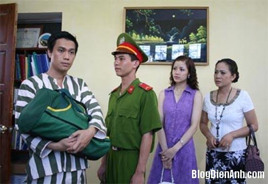 10 Những hình ảnh tù tội của Sao Việt
