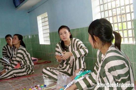 16 Những hình ảnh tù tội của Sao Việt