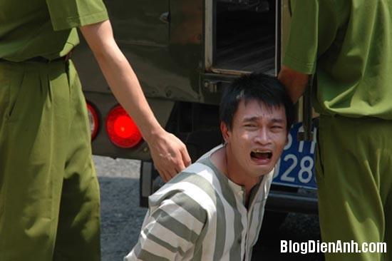 19 Những hình ảnh tù tội của Sao Việt