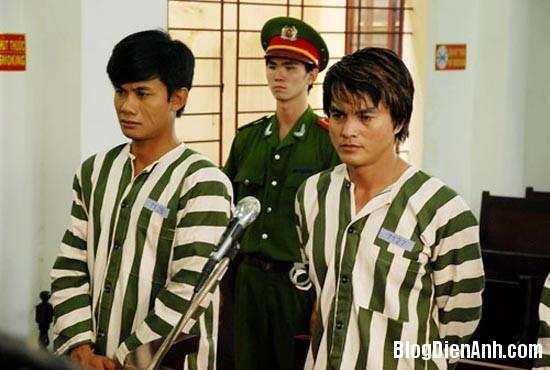 22 Những hình ảnh tù tội của Sao Việt