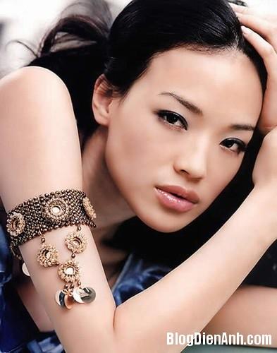 shuqi Người đẹp Hoa ngữ nào sẽ trở thành minh tinh trái đất?