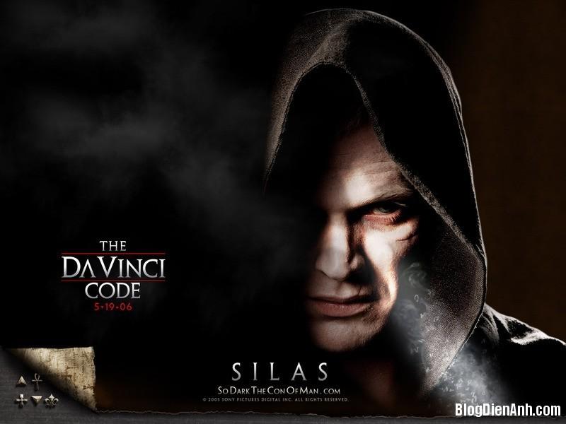 x8ja Phim Mật Mã Da Vinci
