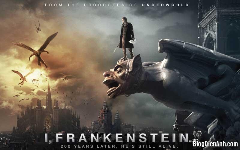 12899963974 4e473092cd o Phim Tôi Là Frankenstein (2014)