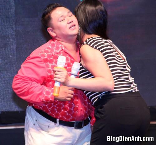 1393782466 minh beo 1 Minh béo trải lòng sau scandal sàm sỡ