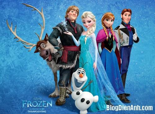 1393813548 frozen 2013 movie 1024x768 Sói Già Phố Wall lại trượt Oscar 86