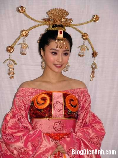 1394524363 bang bang dat ky 5 Những hình ảnh cổ trang quá khêu gợi của Phạm Băng Băng