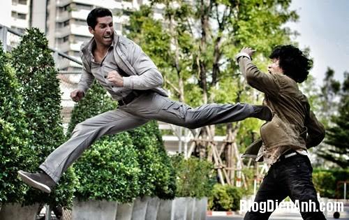 41 Phim Ninja Báo Thù (2013)