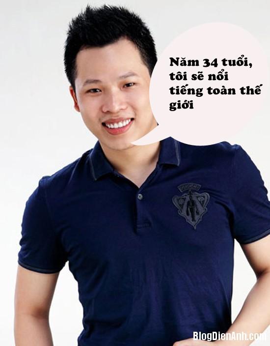 a3 Những phát ngôn choáng  của sao Việt tuần qua