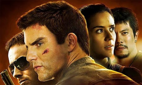 Phim Thiên Đường Xa Lạ (2013)