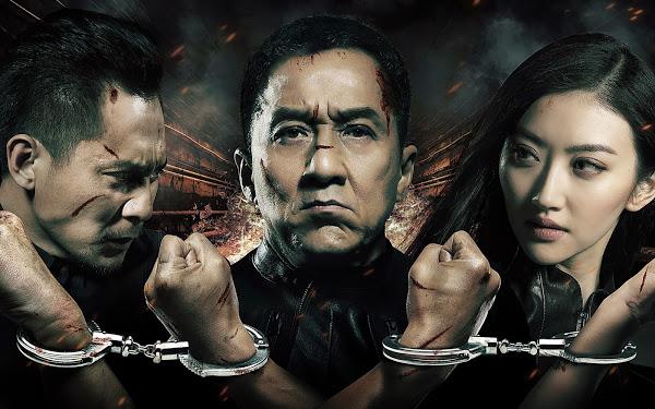 Phim Câu Chuyện Cảnh Sát 6 (2013)