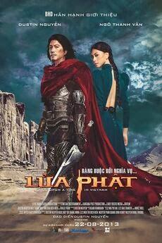 Phim Lửa Phật (2013)