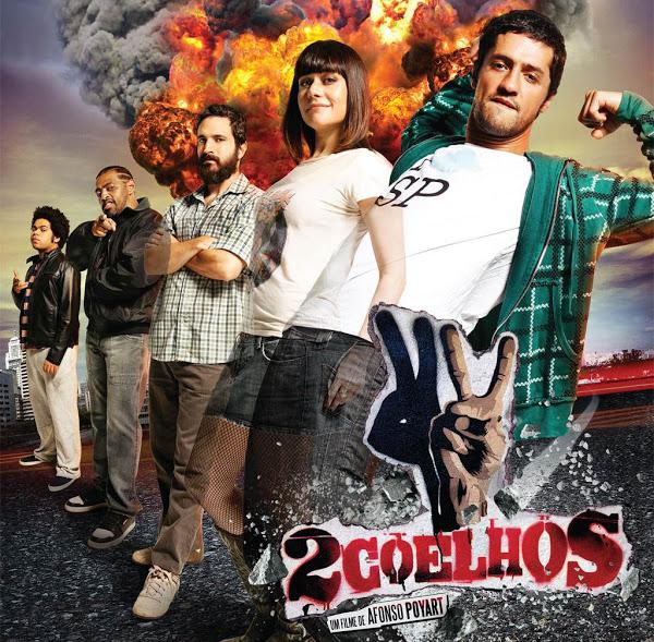 Phim Phi Vụ Tiền Đen (2012)