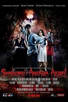 Phim Quỷ Dữ Lộng Hành (2013)