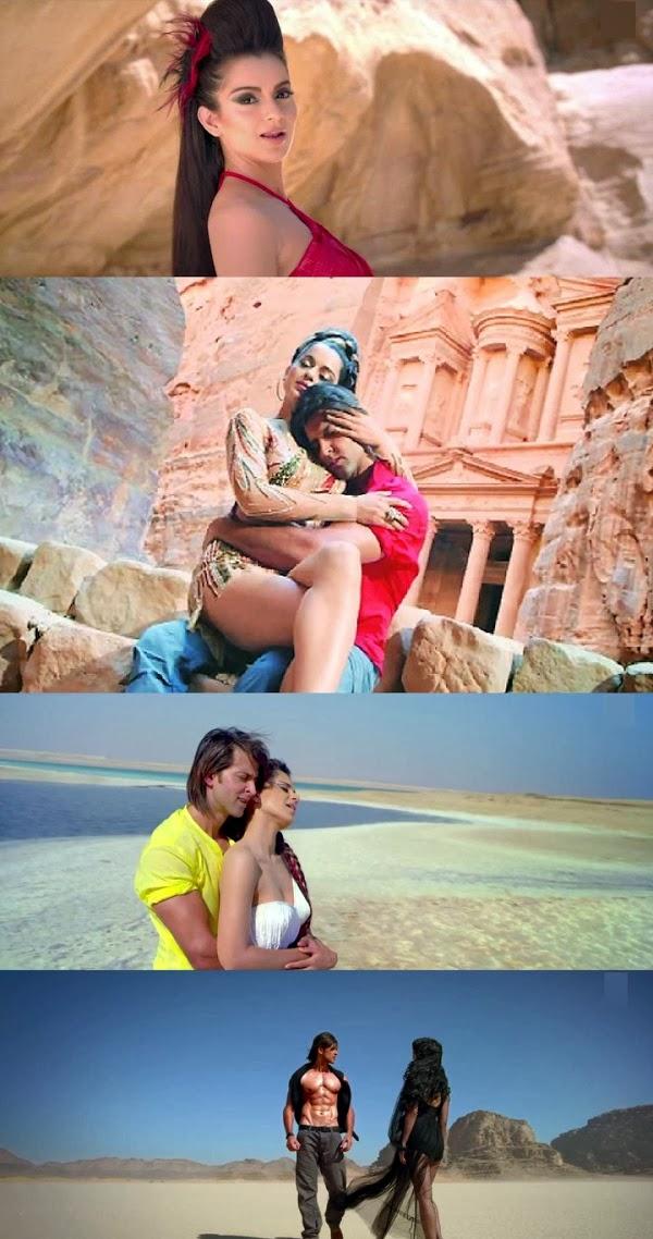 Phim Siêu Nhân Ấn Độ 3 (2013)
