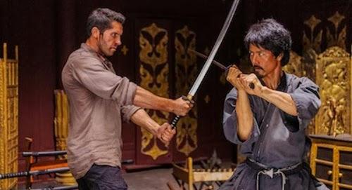 Phim Ninja Báo Thù (2013)