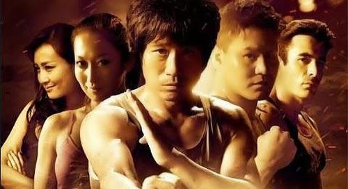 Phim Chiến Binh Quyền Vương (2014)   Kungfu Fighter (2014)