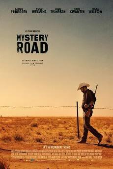 Phim Con Đường Bí Hiểm (2013)   Mystery Road (2013)